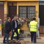 la laguna obras accesibilidad Las Gavias 2016