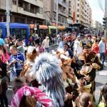 scftenerife Carnaval tranvía 2016