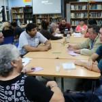 tenerife Escuela de Participación Social-Añaza 2016