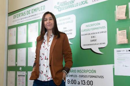 El área de Desarrollo Local convoca 12 nuevos cursos gratuitos para desempleados del municipio de La Laguna