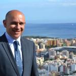 Antonio Blanco concejal de C´s scTenerife 2016