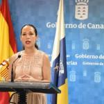 patricia Presentación Ley de Servicios Sociales 2016