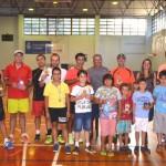 sctenerife Torneo Tenis veteranos 2016