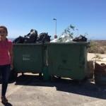 arico basuras 2016