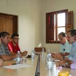 fuerteventura reunión formación sector primrio 2016