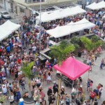 granadilla los abrigos Festival Cerveza 2016
