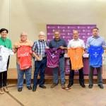 OAD RP Presentación Vuelta Ciclista a Tenerife