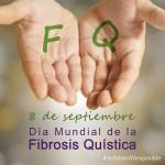 Dia Mundial Fibrosis Quistica 2016