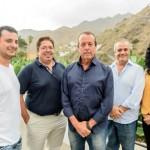 Hermigua Grupo de Gobierno 2016