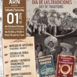 arona TRADICIONES 2016