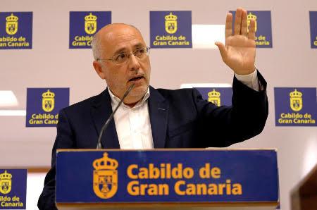 Gobernanza innovación y cercanía, por Antonio Morales