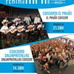 lanzarote FERIA DE LA TAPA PUERTO DEL CARMEN 2016