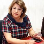 lanzarote Lucía Olga Tejera bienestar social 2016
