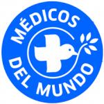 logo medicos del mundo