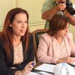 Patricia Plan contra la Explotación Laboral 2016