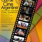 el paso Cine Argentino 2016
