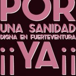 fuerteventura plataforma sanidad digna 2016