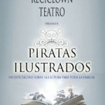 la laguna piratas ilustrados 2016