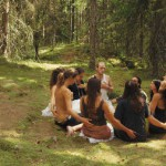 canaria cultura en red La teoria sueca del amor 2016
