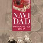 Santiago del Teide programa de Navidad 2016