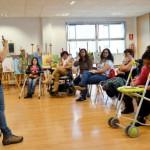 coordinadora Proyecto Magarza 2016