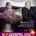 el paso gospel esther y augusto 2016
