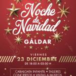 galdar programa NOCHE navidad 2016