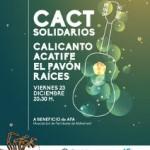 lanzarote cact solidarios 2016