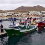 lanzarote pesca en la graciosa 2016