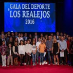 los realejos V Gala del Deporte 2016