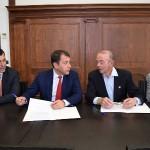 sctenerife Firma acuerdo AECC 2016