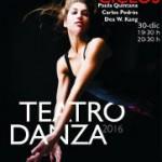 tenerife Teatro Danza 2016