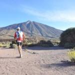 tenerife accesibilidad Parque Nacional del Teide 2016