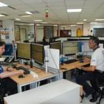 1-1-2  Sala Operativa del CECOES LPGC
