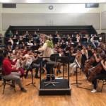 lanzarote orquesta JOCAN - Victor Pablo Pérez 2017