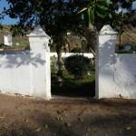 sc tenerife Cementerio San Andrés 2017