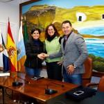 tenerife Arico-Reunión Deportes 2017