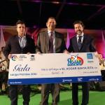 tenerife Gala Benéfica XXI Torneo Internacional LaLiga Promises-Hogar Santa Rita 2017
