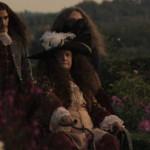 tenerife tea La muerte de Luis XIV 2017