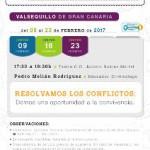 Valsequillo CARTEL Educar en Familia 2017