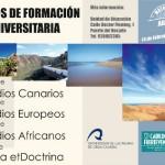 fuerteventura Cursos Formación Universitaria mayores 2017