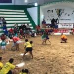 fuerteventura Lucha canaria 2017