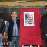 tacoronte presentacion cartel romeria 2017