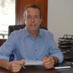 hermigua alcalde pedro negrin 2017