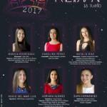 breña alta REINAS 2017