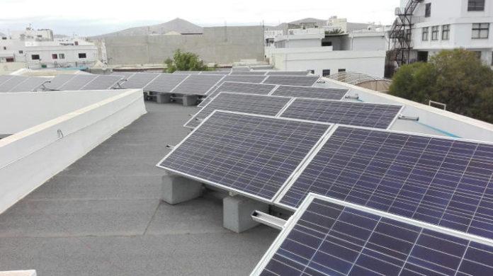 Isonorte instala energía fotovoltaica en su centro de inserción laboral