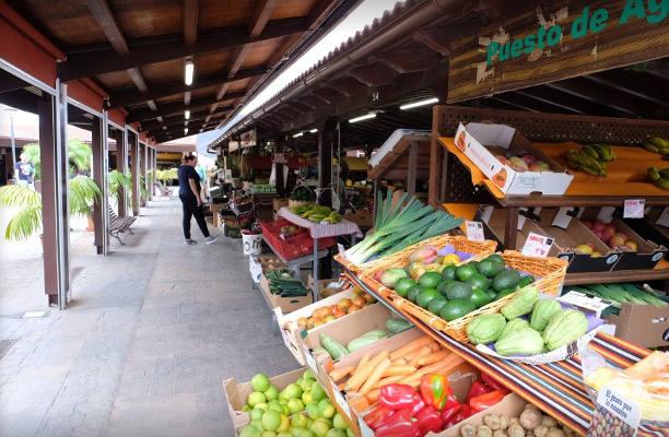 El Mercado del Agricultor mantendrá su actividad en Tegueste