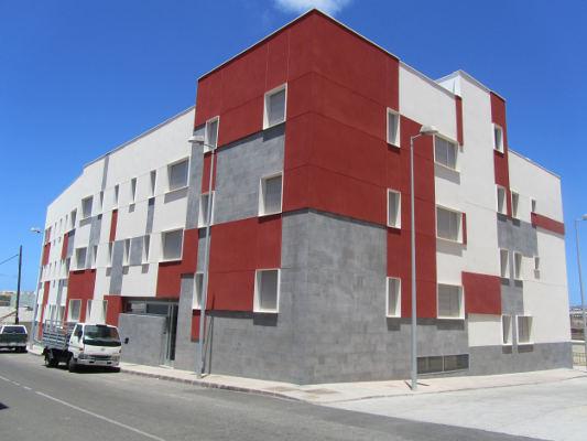 Se suspende el pago del alquiler a más de 60 familias de Gran Canaria
