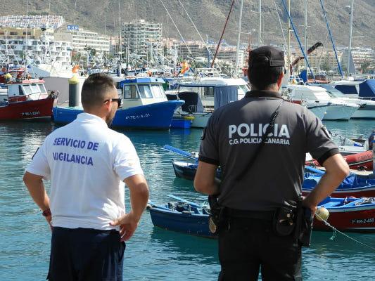 La calidad de las aguas en Canarias se llevará a cabo con 250 muestras