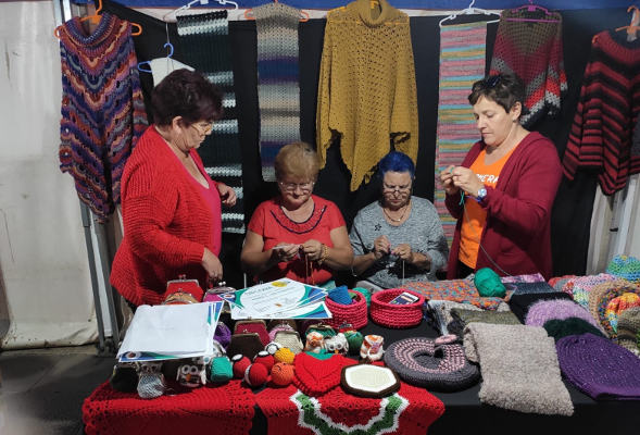 Plan de acción para el sector artesanal ante la actual coyuntura